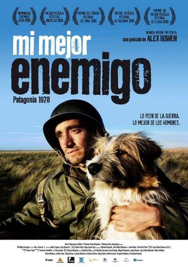 En İyi Düşmanım (2005) afişi