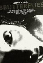 8 Butterflies (2010) afişi