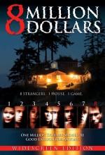 8 Milyon Dolar (2009) afişi