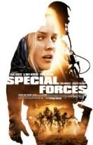 Forces spéciales (2011) afişi