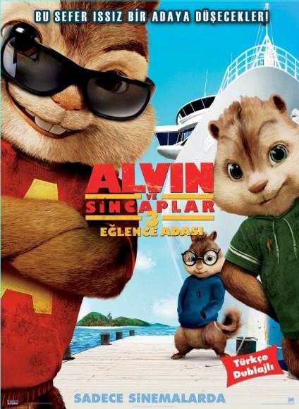 Alvin%20ve%20Sincaplar:%20E�lence%20Adas�