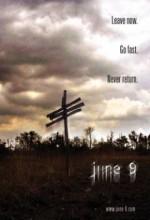 9 Haziran (2008) afişi