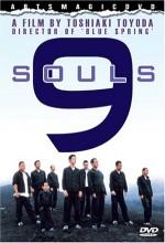 9 Souls (2003) afişi