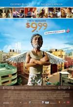 $9.99 (2008) afişi