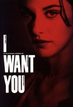 I Want You (1998) afişi
