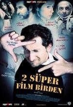İki Süper Film Birden