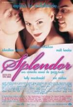 İkisini De Sevdim (1999) afişi