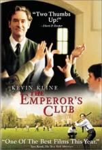 İmparatorlar Klübü (2002) afişi
