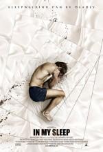 In My Sleep (2009) afişi