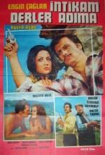 İntikam Derler Adıma (1970) afişi