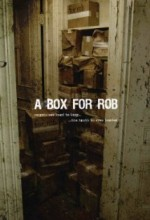 A Box For Rob (2013) afişi
