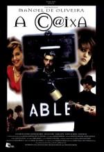 A Caixa (1994) afişi