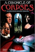 A Chronicle Of Corpses (2000) afişi