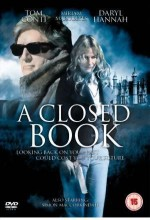 A Closed Book (2010) afişi