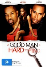 A Good Man ıs Hard To Find