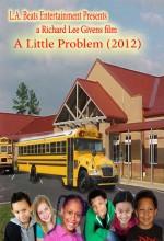 A Little Problem (2012) afişi