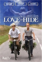 A Love To Hide (2005) afişi