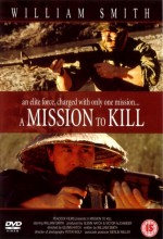 A Mission To Kill (1992) afişi