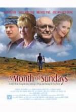 Yıllar Önce (2001) afişi