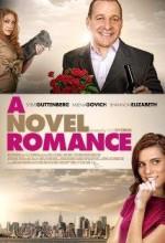 A Novel Romance (2011) afişi