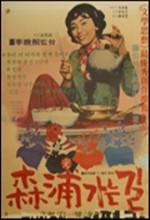 A Road To Sampo (1975) afişi