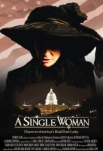 A Single Woman (2009) afişi