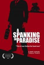 A Spanking In Paradise (2010) afişi