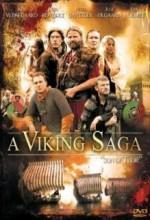 A Viking Saga