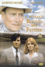 A Voyage Round My Father (1984) afişi