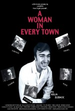 A Woman In Every Town (1993) afişi