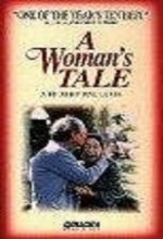A Woman's Tale (1991) afişi