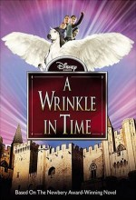 A Wrinkle In Time (2003) afişi
