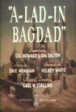 A-lad-In Bagdad (1938) afişi