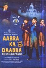 Aabra Ka Daabra (2004) afişi