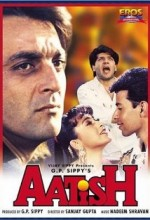 Aatish: Feel The Fire (1994) afişi