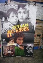 Acı Kader (1990) afişi