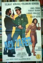 Acı Zafer(1) (1972) afişi