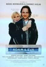 Adam Ve Eva (1997) afişi
