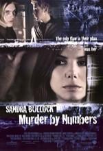Adım Adım Cinayet (2002) afişi