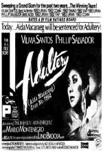 Adultery (aida Macaraeg Case No. 7892) (1984) afişi