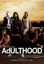 Adulthood (2008) afişi