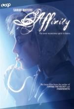Affinity (2008) afişi