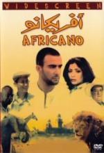 Africano (2001) afişi