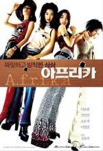 A.f.r.i.k.a (2001)