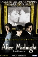 After Midnight(ı) (2004) afişi