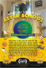 After School(ı) (2008) afişi