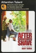 After Shave (Beyrouth après-rasage) (2005) afişi