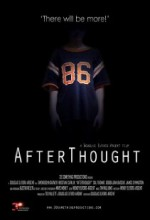 AfterThought (2007) afişi