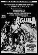 Aguila (1980) afişi