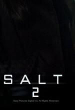 Salt 2 (1) afişi